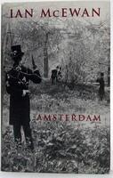 McEwan, Ian - Amsterdam - 9780224051705 - KTJ0050252