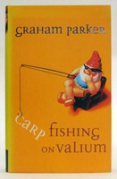 Parker, Graham - Carp Fishing on Valium - 9780743208239 - KTJ0050265