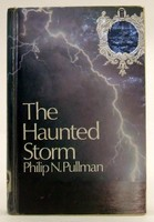 Philip Pullman - The Haunted Storm -  - KTJ0050271