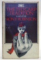 Robinson, Rony - The Ted Carp Tradition - 9780340148877 - KTJ0050279