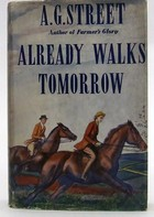 A.G. Street - Already Walks Tomorrow -  - KTJ0050304
