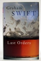 Swift, Graham - Last Orders - 9780330345590 - KTJ0050305