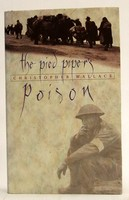 Wallace, Christopher - The Pied Piper's Poison - 9780002256278 - KTJ0050308