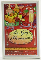 Christopher Whyte - The Gay Decameron - 9780575065055 - KTJ0050311