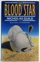 Guild, Nicholas - The Blood Star -  - KTJ0050324