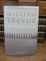 Trevor, William - The Story of Lucy Gault - 9780670913428 - KTK0000565