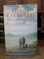 Hugh Leonard - Home Before Night -  - KTK0094033