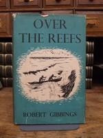 Robert Gibbings - Over The Reefs -  - KTK0094037