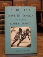Robert Gibbings - A True Tale of Love in Tonga -  - KTK0094040