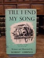 Robert Gibbings - Till I end My Song -  - KTK0094041