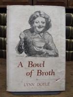 Lynn Doyle - A Bowl of Broth -  - KTK0094047