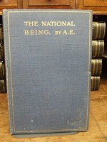 A. E. - The National Being,Some thoughts on Irish Polity -  - KTK0094116