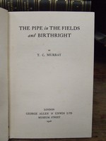 T.C. Murray - The Pipe in The Fields and Birthright -  - KTK0094121
