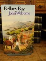Welcome, John - Bellary Bay - 9780241899908 - KTK0094125