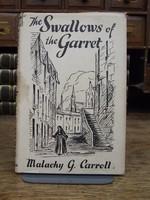 Malachy Gerard Carroll - The Swallows of the Garret -  - KTK0094144