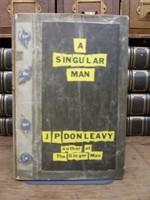 J.P. Dunleavy - A Singular Man -  - KTK0094153