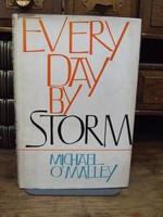 Michael O'Malley - Every Day By Storm -  - KTK0094162