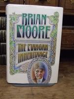 Moore, Brian - The Mangan Inheritance - 9780224017473 - KTK0094176