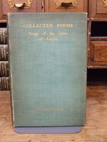 Moira O'Neill - Collected Poems. Songs of the Glens of Antrim -  - KTK0094213