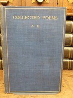 A. E. - Collected Poems -  - KTK0094215