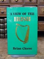 Cleeve, Brian - View of the Irish - 9780907675174 - KTK0094218