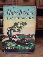 Charles O'Neal - The Three Wishes of Jamie McRuin -  - KTK0094222