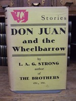 L. A. G. Strong - Don Juan and the Whelbarrow -  - KTK0094236