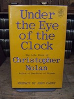 Nolan, Christopher - Under the Eye of the Clock:  The Life Story of Christopher Nolan - 9780297790921 - KTK0094246