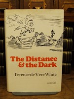 White, Terence De Vere - Distance and the Dark - 9780575016569 - KTK0094260