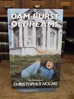 Nolan, Christopher - Dam-burst of Dreams - 9780297779780 - KTK0094279