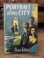 Brian Talbot Cleeve - Portrait of My City -  - KTK0094281