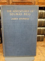 James Stephens - The Adventure os Seumas Beg , The Rocky Road to Dublin -  - KTK0094310