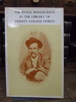 - The Synge manuscripts in the Library of Trinity College, A Catalogue prepared on the occasion of the Synge Centenary Exhibition -  - KTK0094318