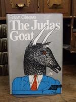 Brian Cleeve - The Judas Goat -  - KTK0094329