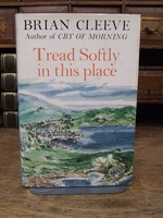 Cleeve, Brian - Tread Softly in This Place - 9780304290901 - KTK0094335