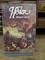 Brian Cleeve - Hester -  - KTK0094336