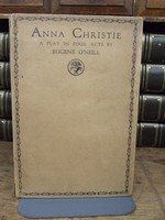 Eugene O'Neill - Anna Christie, A Play in Four Acts -  - KTK0094349