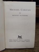 Brinsley McNamara - Michael Caravan -  - KTK0094351