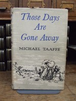 Michael Taaffe - Those Days Are Gone Away -  - KTK0094360