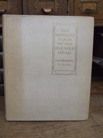 Compiled by Katherine Tynan - A Book of Memory, The Birthday Book of the Blessed Dead -  - KTK0094388