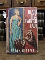 Brian Cleeve - Death of a Painted Lady -  - KTK0094404
