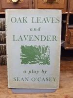 Sean O'Casey - Oak Leaves and Lavender  or  A Warld on Wallpaper -  - KTK0094463