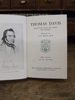 Introduction by T.W. Rolleston - Thomas Davis, Selections From His Prose and Poetry -  - KTK0094477