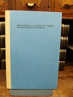W.B. Yeats - A Seletion of the Love Poetry of William Butler Yeats -  - KTK0094498
