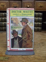 George A. Birmingham - The Adventures of Dr. Whitty -  - KTK0094512