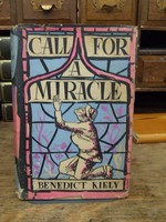 Benedict Kiely - Call For a Miracle -  - KTK0094518