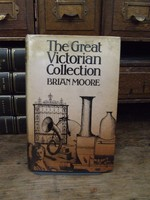 Moore, Brian - The Great Victorian Collection - 9780224011266 - KTK0094557