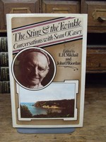 Edited By E. H. Mikhail and John O'Riordan - The Sting and The twinkle, Conversations with Sean O'Casey -  - KTK0094573