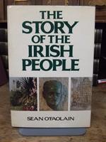 Sean O'Faolain - The Story of the Irish People - 9780517379899 - KTK0094597