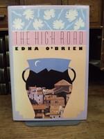 O'Brien, Edna - The High Road - 9780374292737 - KTK0094625